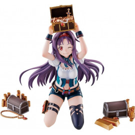 Figurine Sword Art Online : Memory Defrag Ichibansho Yuuki