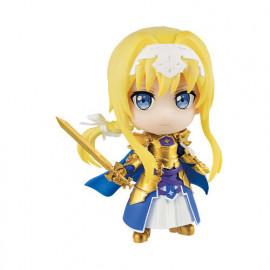 Figurine Sword Art Online  Alicization War of Underworld Chibi Kyun Figurine Alice