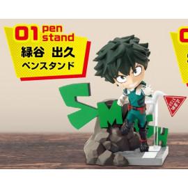 Trading Figure Akira MiniQ Vol. 2 Tetsuo Shima & Moto