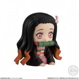 Figurine Demon Slayer Adverge Motion Nezuko Kamado