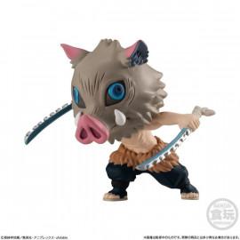 Figurine Demon Slayer Adverge Motion Inosuke Hashibira