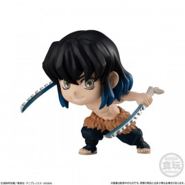 Figurine Demon Slayer Adverge Motion Inosuke Hashibira sans masque