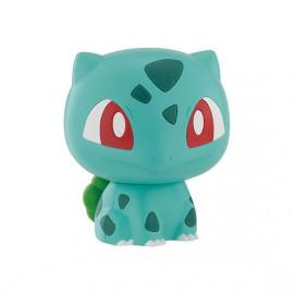 Figurine Pokémon Capchara Collection 12 Bulbizarre