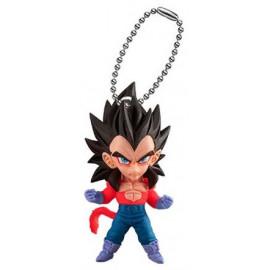 Porte-clés figurine Dragon Ball Super UDM Burst 45 Vegeta SSJ4
