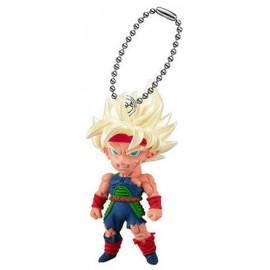 Porte-clés figurine Dragon Ball Super UDM Burst 45 Bardock SSJ