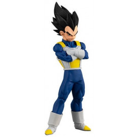 Figurine Gashapon Dragon Ball Super HG 08 Android Collection Vegeta