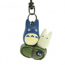 Porte-clés Mon Voisin Totoro Middle & Small Totoro