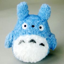 Peluche Fluffy Medium Mon Voisin Totoro Totoro Bleu