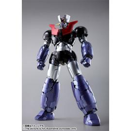 Figurine Mazinger Z Infinity Metal Build Mazinger Z