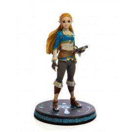 Statuette The Legend of Zelda Breath of the Wild Zelda