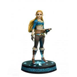 Statuette The Legend of Zelda Breath of the Wild Zelda Collector's Edition