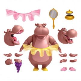 Figurine Fantasia Disney Ultimates Hyacinth Hippo