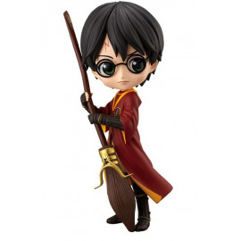 Figurine Harry Potter Q Posket Quidditch Style Harry Potter Version A