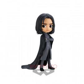 Figurine Harry Potter Q Posket Severus Rogue Version B