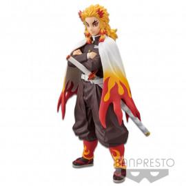 Figurine Demon Slayer Kyojuro Rengoku