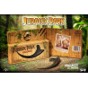 Réplique Jurassic Park 1/1 griffe de Raptor