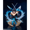 Statuette Demon Slayer Figuarts Zero Inosuke Hasiraba Beast Breathing