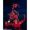 Statuette Demon Slayer Figuarts Zero Tanjiro Kamado Total Concentration Breathing