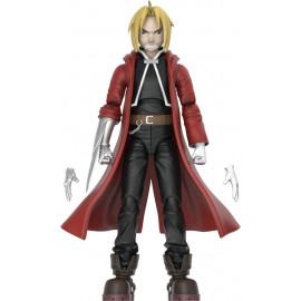 Figurine Fullmetal Alchemist BST AXN Parade Edward Elric