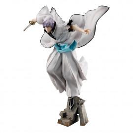 Statuette Bleach G.E.M. Series Gin Ichimaru