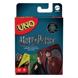 Jeu de Uno Harry Potter