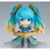 Figurine League of Legends Nendoroid Sona