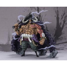 Statuette One Piece Figuarts Zero Kaido King Beasts Battle