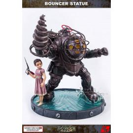 Statuette BioShock 1/4 Big Daddy Bouncer
