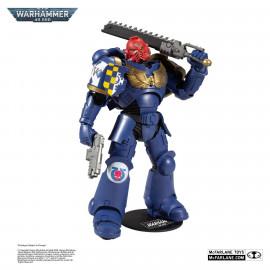 Figurine Warhammer 40k Space Marine
