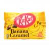 Kit-Kat Mini Banane Caramel