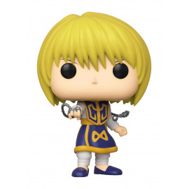 Figurine Hunter x Hunter POP! Kurapika