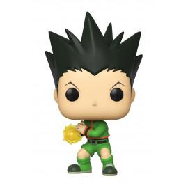 Figurine Hunter x Hunter POP! Gon Freecss