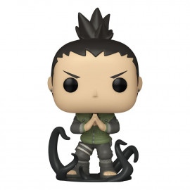 Figurine Naruto POP! Shikamaru Nara
