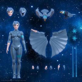 Figurine SilverHawks Ultimates Steelheart