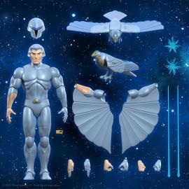 Figurine SilverHawks Ultimates Quicksilver
