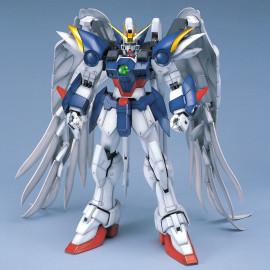 Maquette Gundam Wing PG 1/60 Wing Gundam Zero Custom