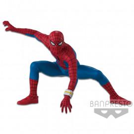 Figurine Marvel Spider-Man Hero's Brave Toei TV Series Spider-man