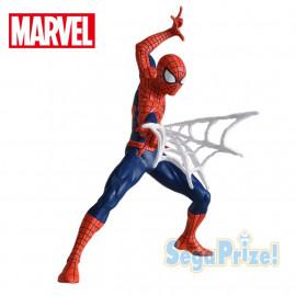 Figurine Spider-Man SPM 80th Anniversary Spider-Man