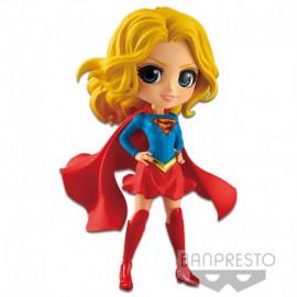 Figurine DC Comics Q Posket Super Girl Pastel Color