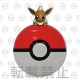 Tirelire Pokémon Evoli sur Pokéball