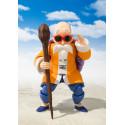 Figurine Dragon Ball S.H. Figuarts Tortue Génial