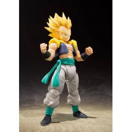 Figurine Retour Vers le Futur Ultimate Biff Tannen