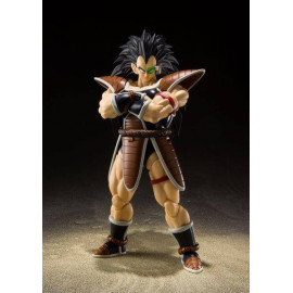 Figurine Dragon Ball Z S.H.Figuarts Raditz