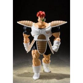 Figurine Dragon Ball Z S.H.Figuarts Recoome