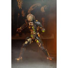 Figurine Predator 2 Ultimate Battle-Damaged City Hunter