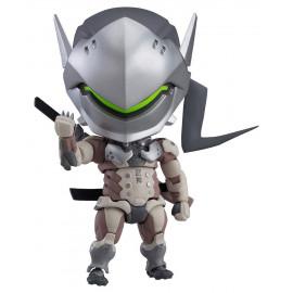 Figurine Overwatch Nendoroid Genji Classic Skin Edition