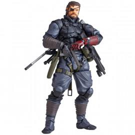 Figurine Metal Gear Solid V The Phantom Pain Venom Snake
