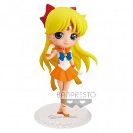 Figurine Sailor Moon Eternal Q Posket Super Sailor Venus Version A