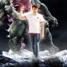 Figurine Dragon Ball S.H. Figuarts Son Gohan enfant