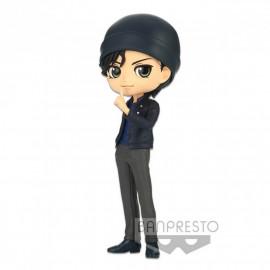 Figurine Detective Conan Q Posket  Case Closed Shuichi Akai Version A